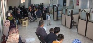 Gıda Bankası Ramazan ayında ihtiyaç sahiplerinin umudu oluyor