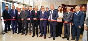 """""""Osmanlı Kültür Mirası ve Kastamonu"""" konulu sergi açıldı"""