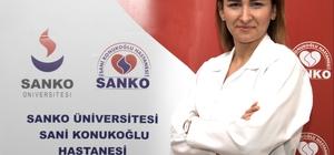Pelin Özyol, Sani Konukoğlu'nda hasta kabulüne başladı