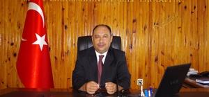 Kırşehir Gıda Tarım ve Hayvancılık İl Müdürü  Kenan Şahin'den afet açıklaması