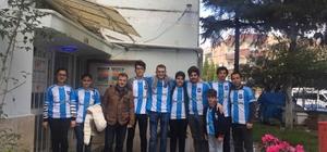 Yunuseme Belediyespor'dan satrançta başarı