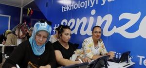 """Türk Telekom'un """"Teknoloji Seferberliği"""" projesi"""