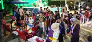 Aksaray'da ramazan programları