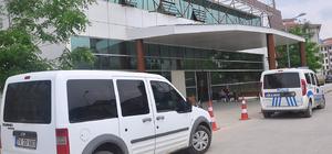 Engelli hastane çalışanı çamaşırhanede ölü bulundu