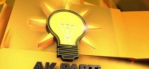 AK Parti Uşak milletvekili adayları belli oldu