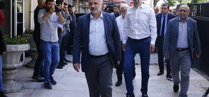HDP aday listesini YSK'ye verdi
