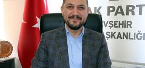 AK Parti'nin Nevşehir milletvekili adayları belli oldu
