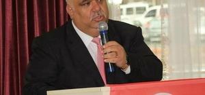 Kilis'te partilerin adayları belirlendi