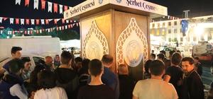Battalgazi'de Ramazan dolu dolu geçiyor