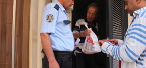 Adana'da darp ve gasp iddiası
