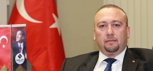Uşak CHP'de sıralama değişti