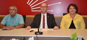 CHP Balıkesir İl Başkanı Sarı aday listelerini değerlendirdi