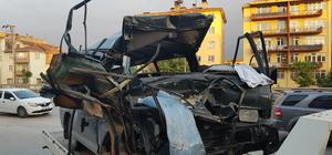 Kocaeli'de trafik kazası: 2 ölü