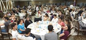 Başkan Yılmaz, İzmir'de Balıkesirliler ile buluştu