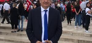 """CHP Milletvekili Adayı Evli: """"Biz Birlikte Daha Güçlüyüz"""""""