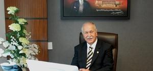 """CHP Giresun Milletvekili Bektaşoğlu aday gösterilmemesi ile ilgili konuştu CHP Giresun Milletvekili Bülent Bektaşoğlu: """"Mücadeleye devam"""""""
