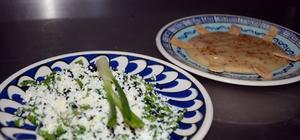 Peygamber Efendimiz döneminin unutulmaya yüz tutmuş lezzetleri menüye girdi Akt ve Sahine, iftar sofralarının unutulan yemekleri arasında olmaktan çıkıyor