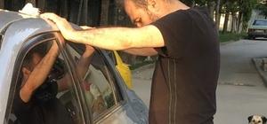 'Kaset kumpası' davasında önemli gözaltı Yakalanmamak için kılık değiştiren Ankara İstihbarat eski Şube Müdürü Eskişehir'de yakalandı