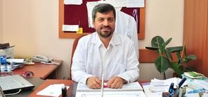 "Prof. Dr. Karakurt: ""Ramazanda hastalar doktor kontrolünde oruç tutmaya karar vermeli"""