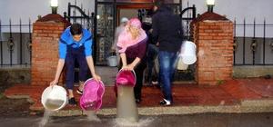 Erzurum'da sel felaketinin bilançosu ağır oldu Doğu Anadolu'da 7 ilde sağanak uyarısı