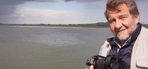 Binlerce kişi 'Doğanın Enerjisi'ni fotoğrafa yansıtmak için yarıştı