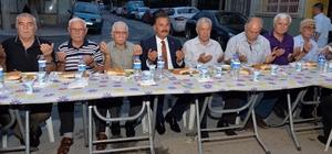 Büyük Çerkes sürgünü Mersin'de anıldı