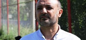 """Büyükşehir Belediyespor Kulübü Başkanı Orhan Barman sezonu değerlendirdi Orhan Barman """"Bütün spor branşlarında bu sezon en iyisini yapmaya çalıştık"""""""