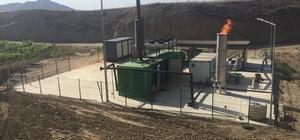 Çöplükten 4 bin 200 konuta enerji üretilecek