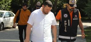 Samsun'da FETÖ'den 1 tutuklama, 2 adli kontrol