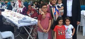 Geleneksel Ramazanlar Karesi'de yaşatılıyor