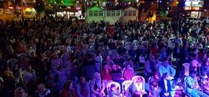 """Devrek Belediyesi'nin"""" Ramazan Meydanı"""" etkinlikleri başladı"""