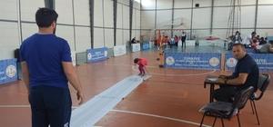 Spora yönlendirme projesi devam ediyor