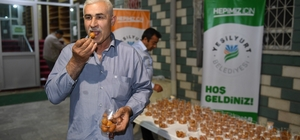 Yeşilyurt'ta Osmanlı'dan kalma Ramazan gelenekleri yaşatılıyor