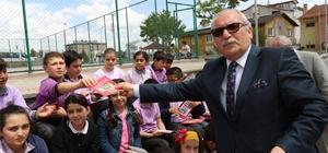 Çocuk gözü ile 108 gün Atatürk'ün Sivas'ta geçirdiği 108 gün çocuk gözü ile kitaplaştırıldı