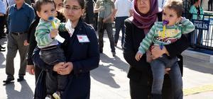 Irak'ın kuzeyindeki terör saldırısı