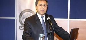 MUTSO'da Mustafa Ercan dönemi