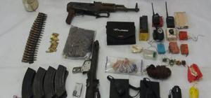 Tunceli'de 8 teröristin etkisiz hale getirilmesi