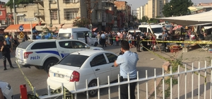 Adana'da park yüzünden silahlı çatışma: 3'ü ağır 9 yaralı Merkez Yüreğir ilçesinde iş yeri önüne araç park etme meselesi yüzünden çıkan tartışma silahlı çatışmaya dönüştü