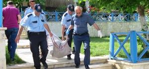 Kırklareli'de silahlı kavga: 2 ölü
