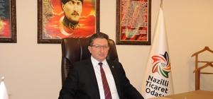 NTO'dan vekil adaylarına güçbirliği çağrısı