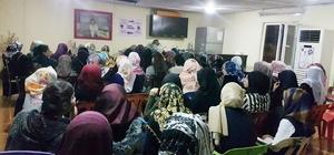 Şemdinli'de Ramazan programı