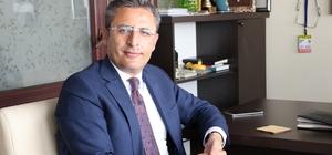 """Pamuk: """"Masa başında oturarak belediyecilik yapmanız mümkün değil"""" Akdeniz Belediye Başkanı Muhittin Pamuk: """"Belediyeyi halkla birlikte yönetiyoruz"""""""