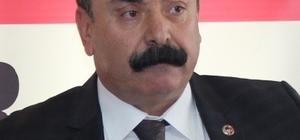 """CHP eski İl Başkanı Yılmaz Zengin'den  CHP Genel Merkezine: """"İstifa et dilekçeyi işleme koyarız dediler"""" istifa ettim kırgın değilim"""