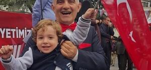 Kudunoğlu'ndan geri dönüş CHP Trabzon 4. sıra milletvekili adayı Ferda Kudunoğlu adaylıktan çekilme ve partisinden istifa kararını geri çekti