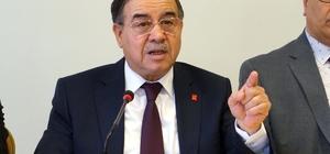 """""""Saadet Partisi'nin baraj sorunu kalmadı"""""""