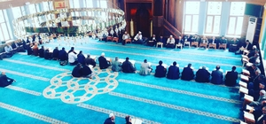 Van'da Ramazan coşkusu