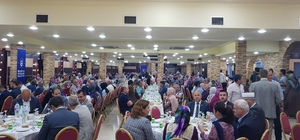 Gümülcine'de iftar coşkusu