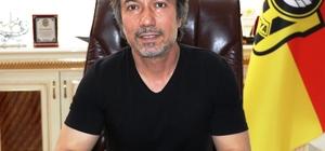 Evkur Yeni Malatyaspor, Erol Bulut ile 'devam' dedi