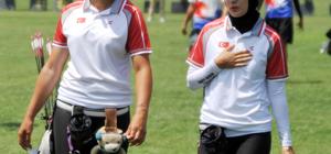 Okçuluk: Dünya Kupası