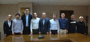 İzmit Belediyespor'a yeni başkan